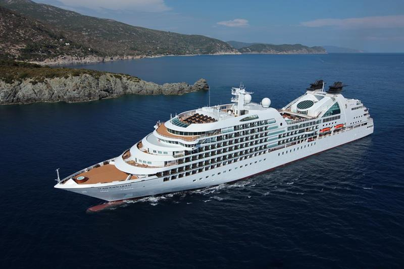 22 Pictures of Seabourns Most Luxurious Cruise Ship-title
