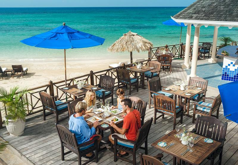 22 Pictures of the Best Sandals All Inclusive Resort-13