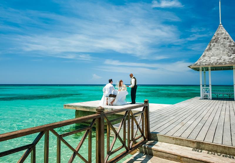 22 Pictures of the Best Sandals All Inclusive Resort-15