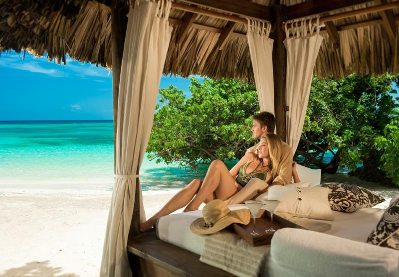 22 Pictures of the Best Sandals All Inclusive Resort-6
