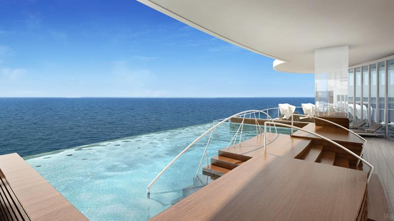 23 Jaw Dropping Pictures of the Most Luxurious Cruise Ship in the World-4