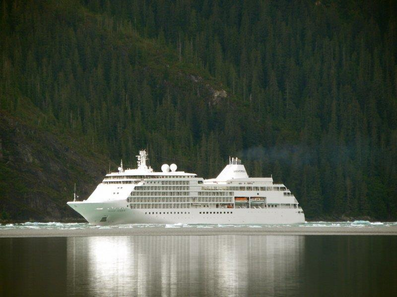23 Pictures of the Best Cruise Ship that Cruises to Alaska-23