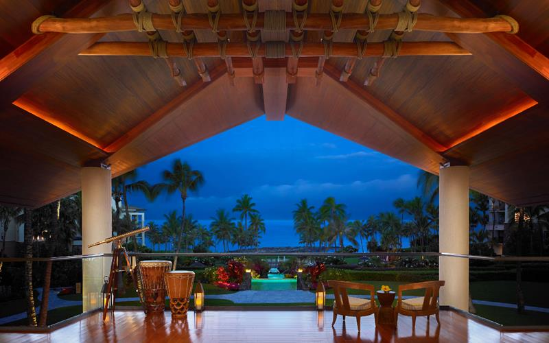 23 Pictures of the Best Resort in Hawaii-23