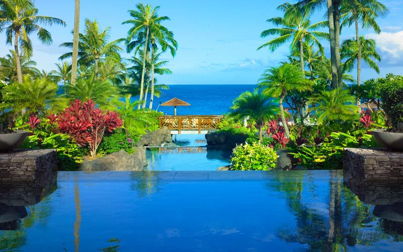 23 Pictures of the Best Resort in Hawaii