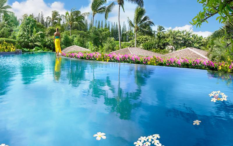23 Pictures of the Best Resort in Hawaii-5