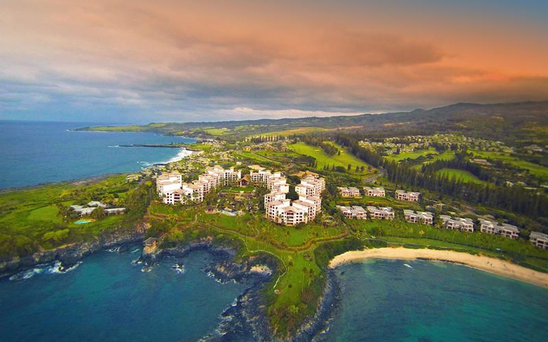 23 Pictures of the Best Resort in Hawaii-title