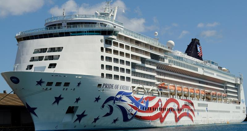 24 Pictures of the Best Cruise Ship that Cruises to Hawaii-1