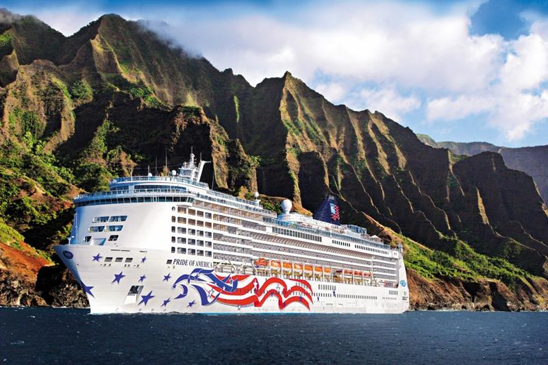 24 Pictures of the Best Cruise Ship that Cruises to Hawaii-24