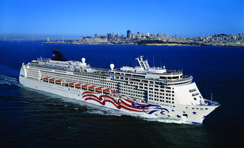 24 Pictures of the Best Cruise Ship that Cruises to Hawaii-title