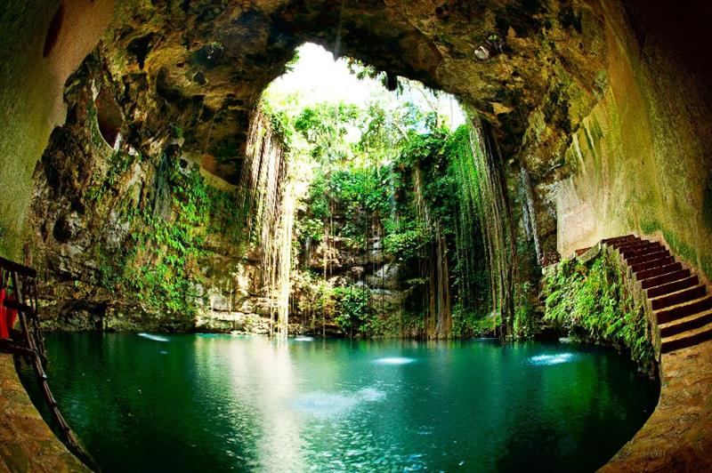 25 Places You MUST See Before You Die-18