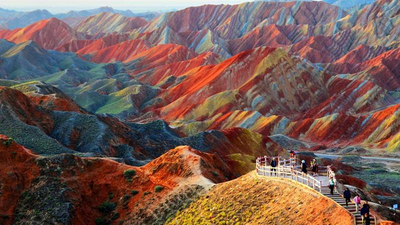 25 Places You MUST See Before You Die-21