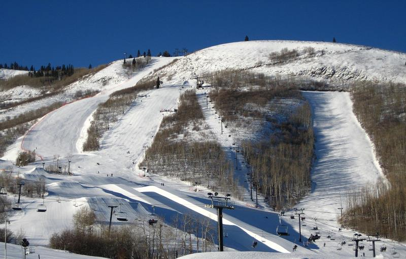 15 Pictures of the New Largest Ski Resort in the United States-2
