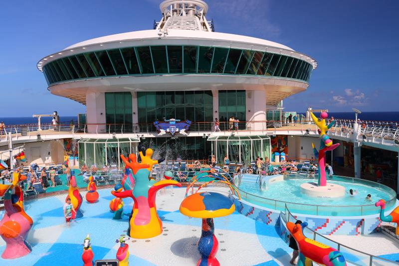 22 Amazing Pictures of the Independence of the Seas-10