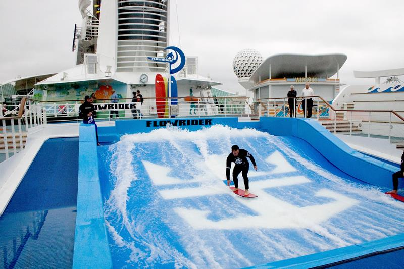 23 Jaw Dropping Pictures of the Freedom of the Seas-10