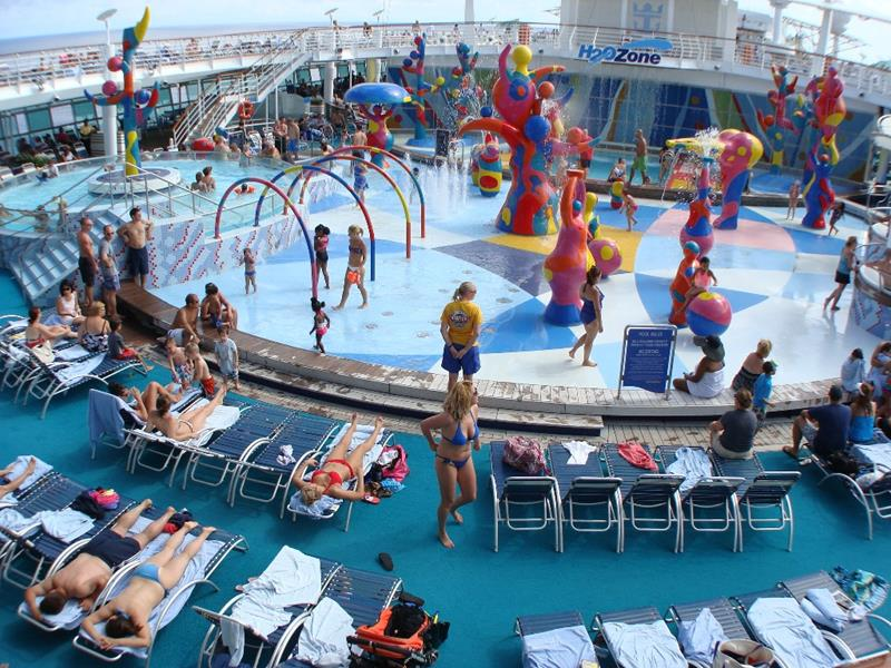 23 Jaw Dropping Pictures of the Freedom of the Seas-11