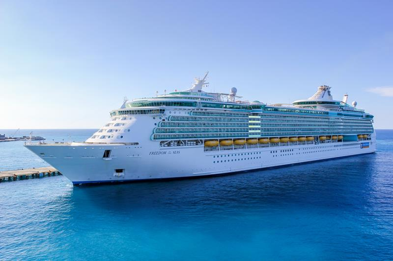 23 Jaw Dropping Pictures of the Freedom of the Seas-title
