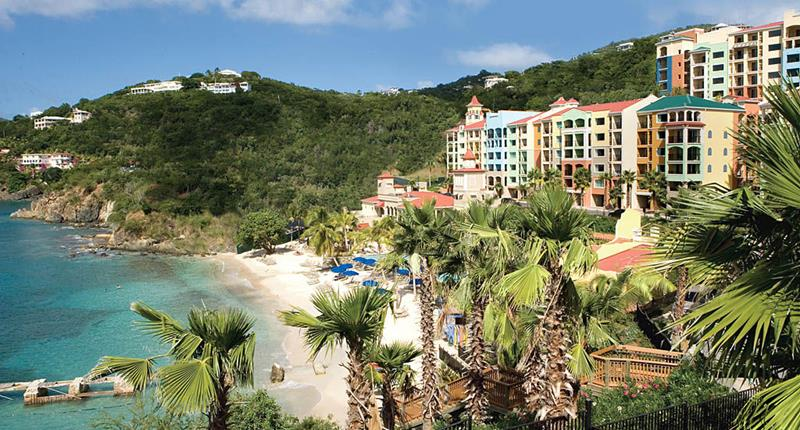 24 Amazing Photos of the Popular Cruise Port St Thomas-15