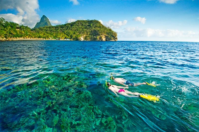 24 Best Snorkeling Spots in the Caribbean-24