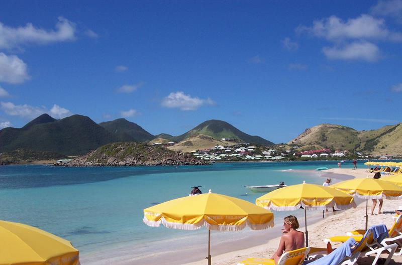 The 25 Best Beaches in the Caribbean-15