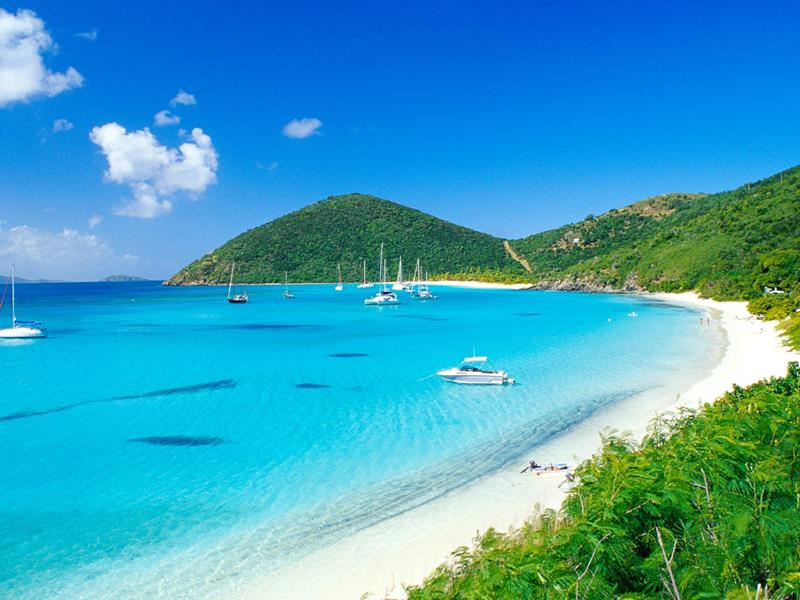 The 25 Best Beaches in the Caribbean-20