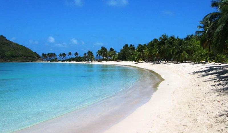 The 25 Best Beaches in the Caribbean-5