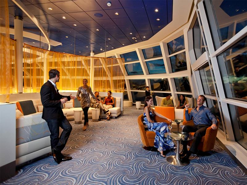 22 Pictures of the Amazing Celebrity Equinox-13