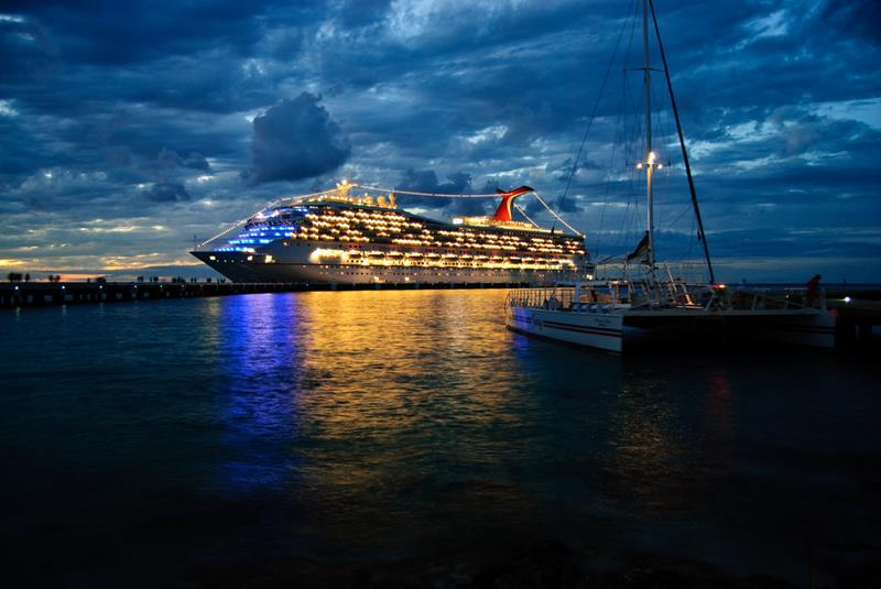 23 Photos of the Carnival Liberty-23