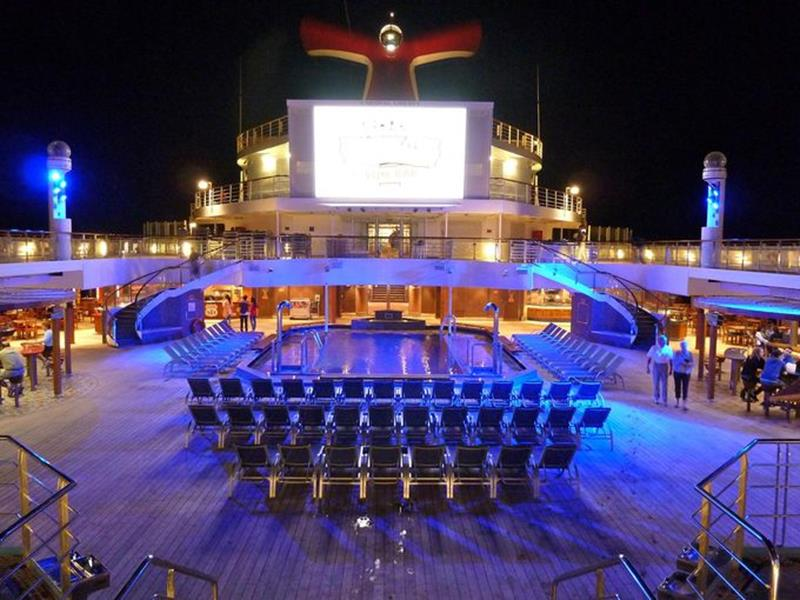 23 Photos of the Carnival Liberty-8