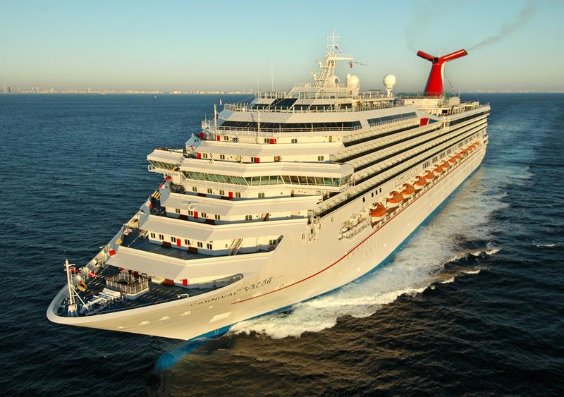 24 Pictures of the Amazing Carnival Valor-title