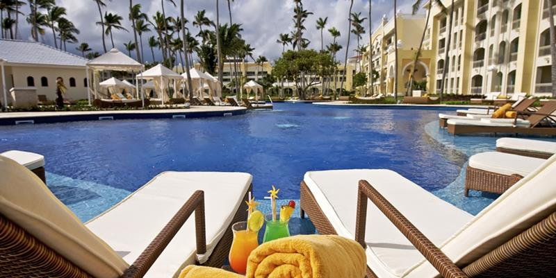 24 Pictures of the Wonderful Iberostar Grand Hotel Bavaro in Punta Cana-6