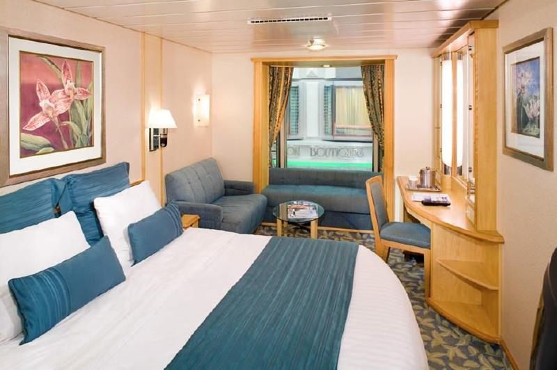 9 Awesome Cruise Ship Inside Cabins-2b