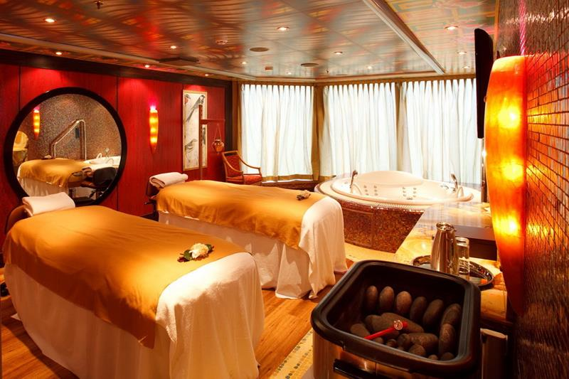 9 Awesome Cruise Ship Inside Cabins-9