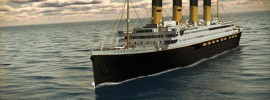 25 Pictures of the Astonishing Titanic II