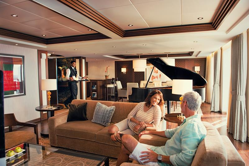 The 10 Best Cruise Ship Suites-2