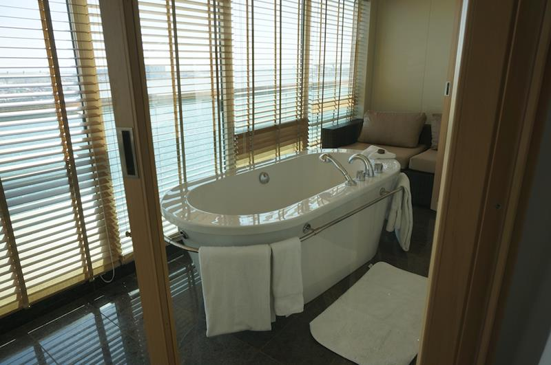 The 10 Best Cruise Ship Suites-9b