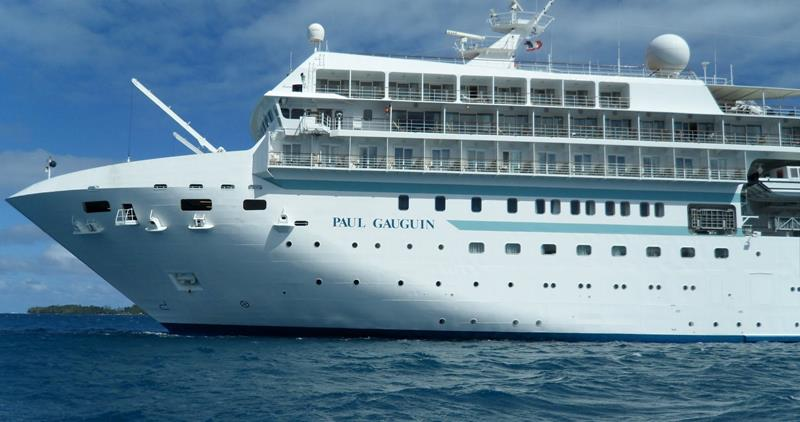 The 10 Best Luxury Cruise Ships-2