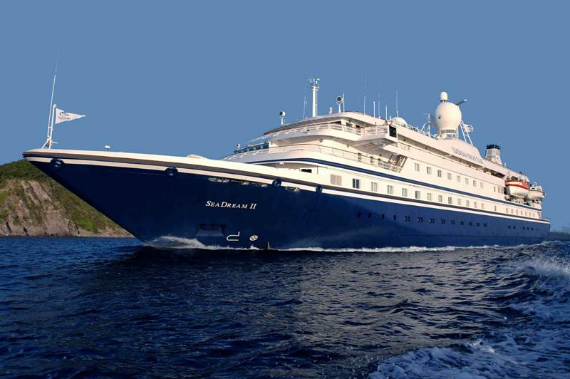 The 10 Best Luxury Cruise Ships-6