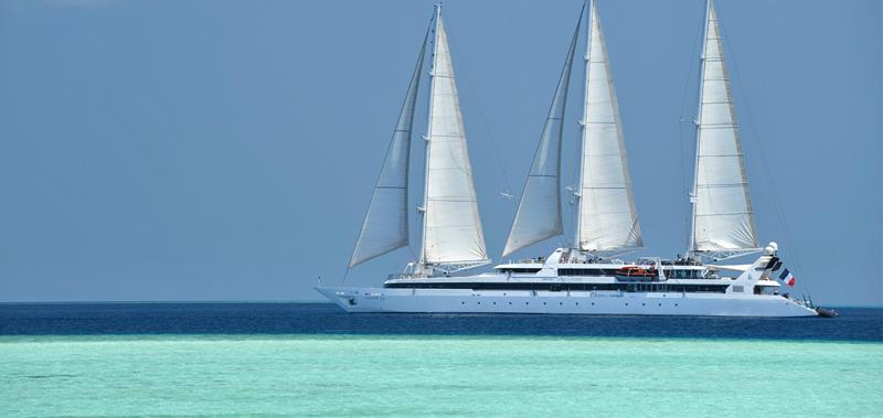 The 10 Best Luxury Cruise Ships-9