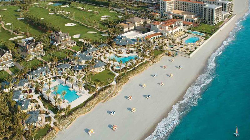 17 Amazing Florida Resorts for an Awesome Vacation-9