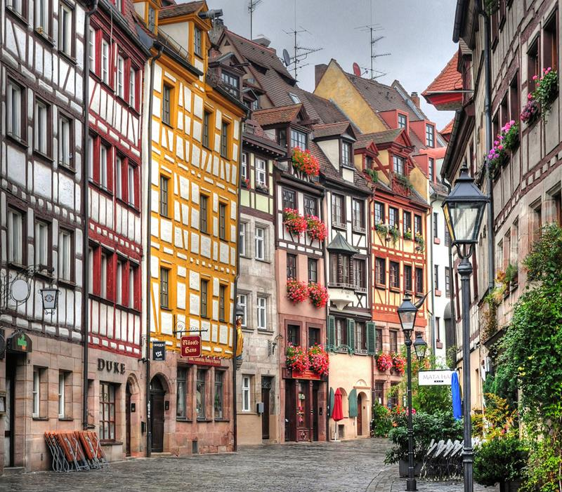 20 Cities In Germany Every Traveler Should Visit-12