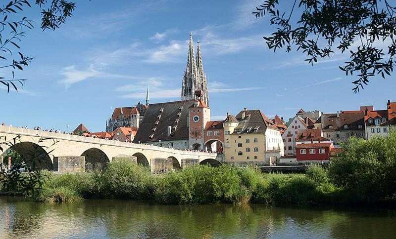 20 Cities In Germany Every Traveler Should Visit-14