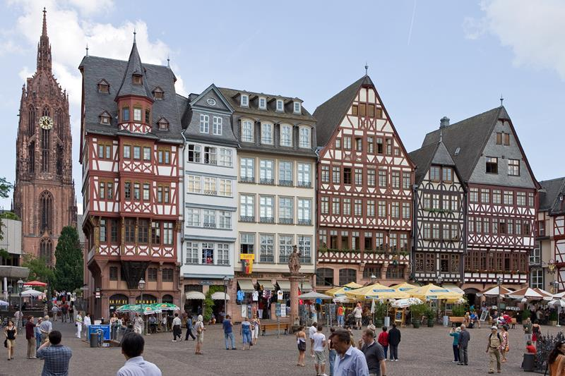 20 Cities In Germany Every Traveler Should Visit-16