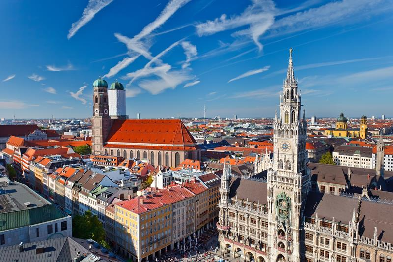 20 Cities In Germany Every Traveler Should Visit-19