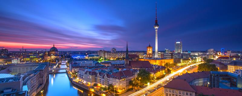 20 Cities In Germany Every Traveler Should Visit-20