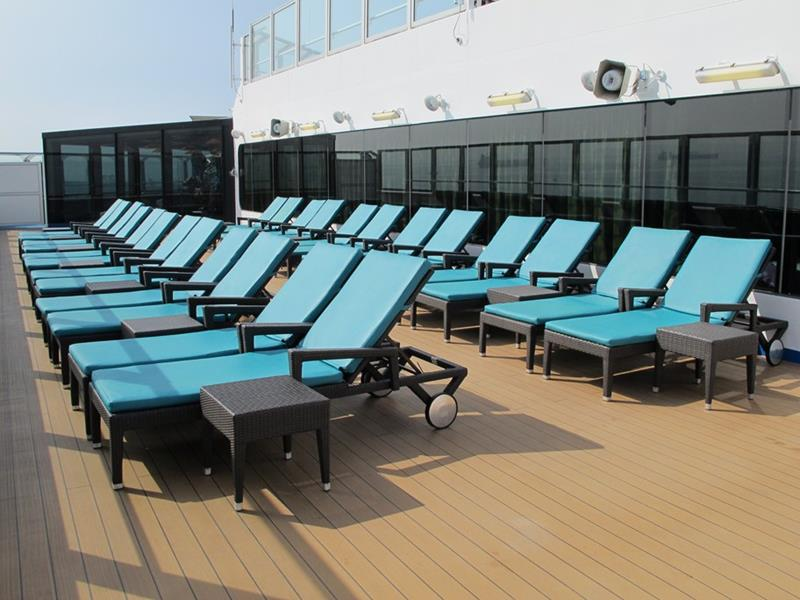 21 Pictures of the Beautiful Carnival Splendor Cruise Ship-6