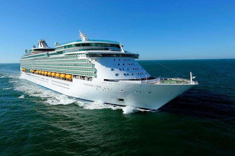 22 Photos Of Royal Caribbeans Beautiful Navigator of the Seas-1