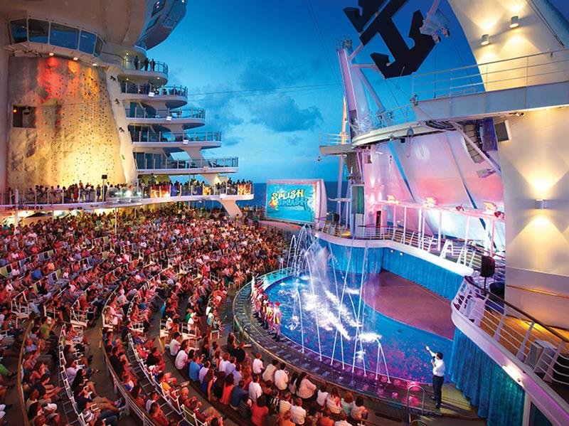 24 Photos That Give an Early Peek At Harmony of the Seas-13