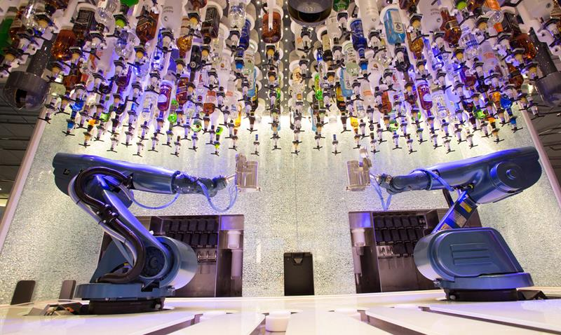 24 Photos That Give an Early Peek At Harmony of the Seas-16
