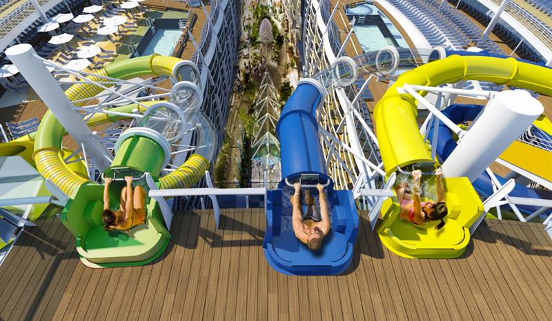 24 Photos That Give an Early Peek At Harmony of the Seas-2