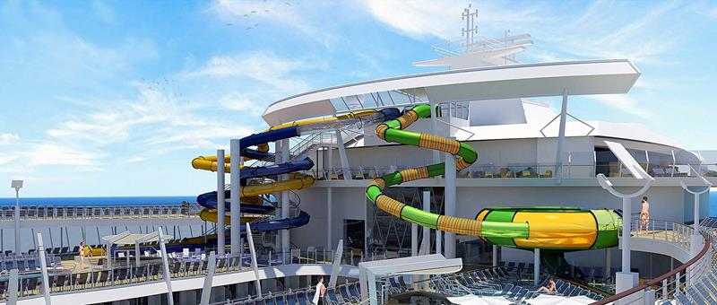 24 Photos That Give an Early Peek At Harmony of the Seas-3